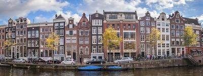visitare olanda