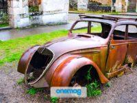 La città fantasma di Oradour-sur-Glane