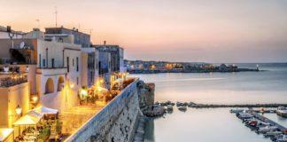 Scopriamo il Salento, Otranto