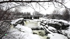 Ottawa, Hogs Back Falls