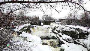 Ottawa, Hogs Back Falls