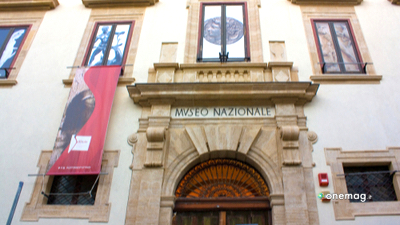 Palermo, Museo Nazionale