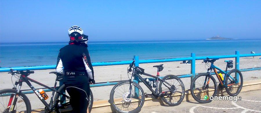 Palermo, spiaggia di Capaci