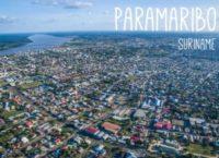 Visitare paramaribo