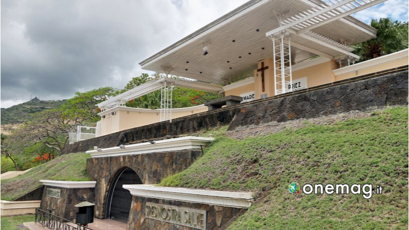 Storia di Port Luis