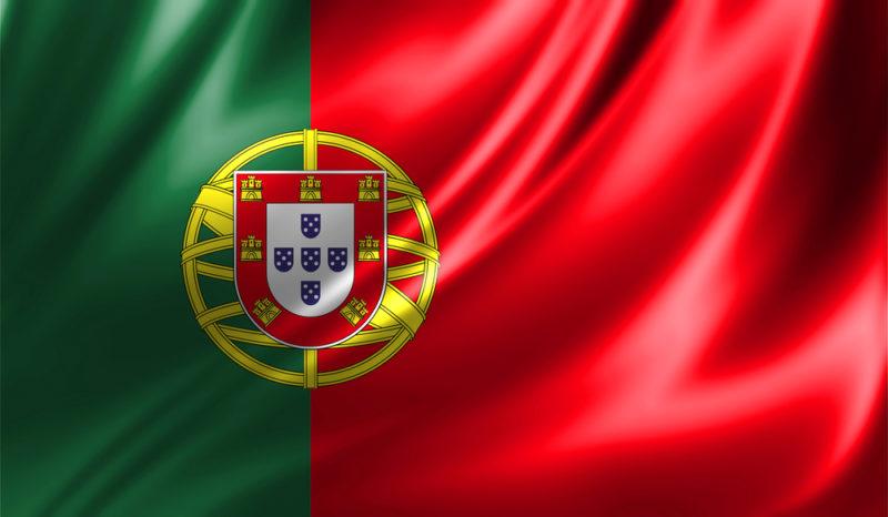 Guida turistica del Portogallo, la bandiera