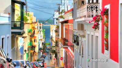 Portorico, San Juan