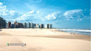 Punta del Este, Spiaggia