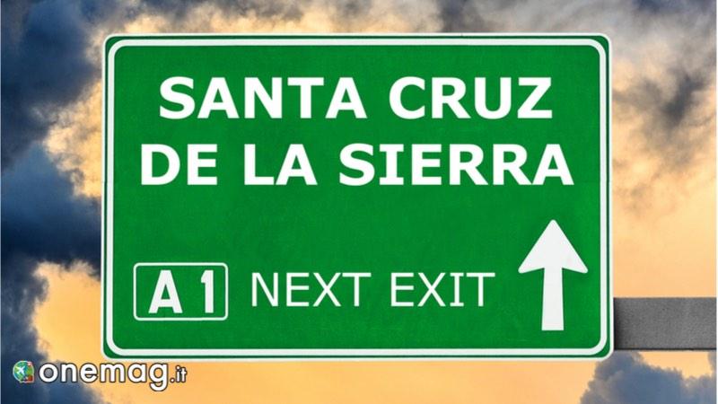 Quando visitare Santa Cruz De La Sierra in Bolivia