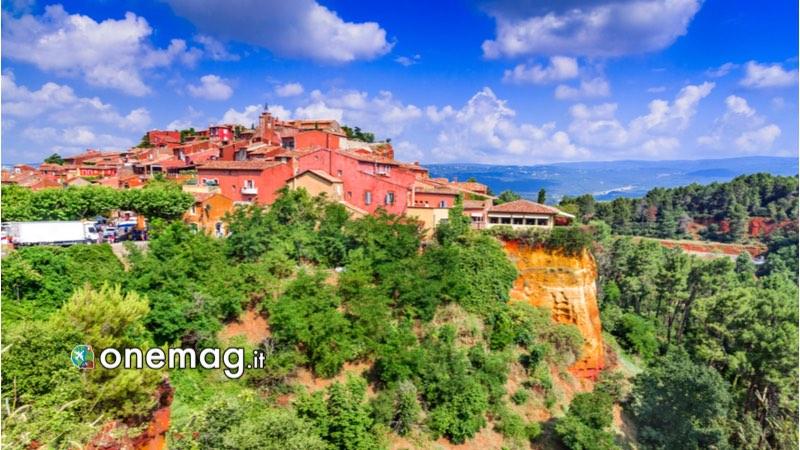 Cosa vedere a Roussillon