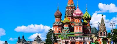visitare russia