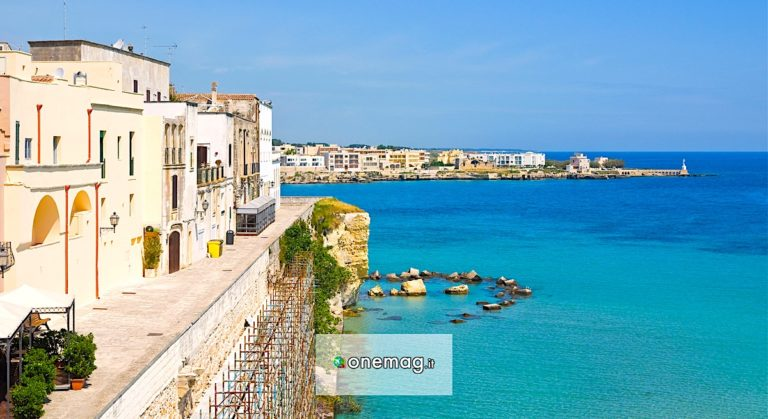 Il Salento, ecco Otranto e Gallipoli