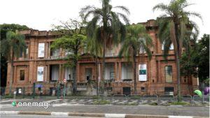 San Paolo, Pinacoteca do Estado