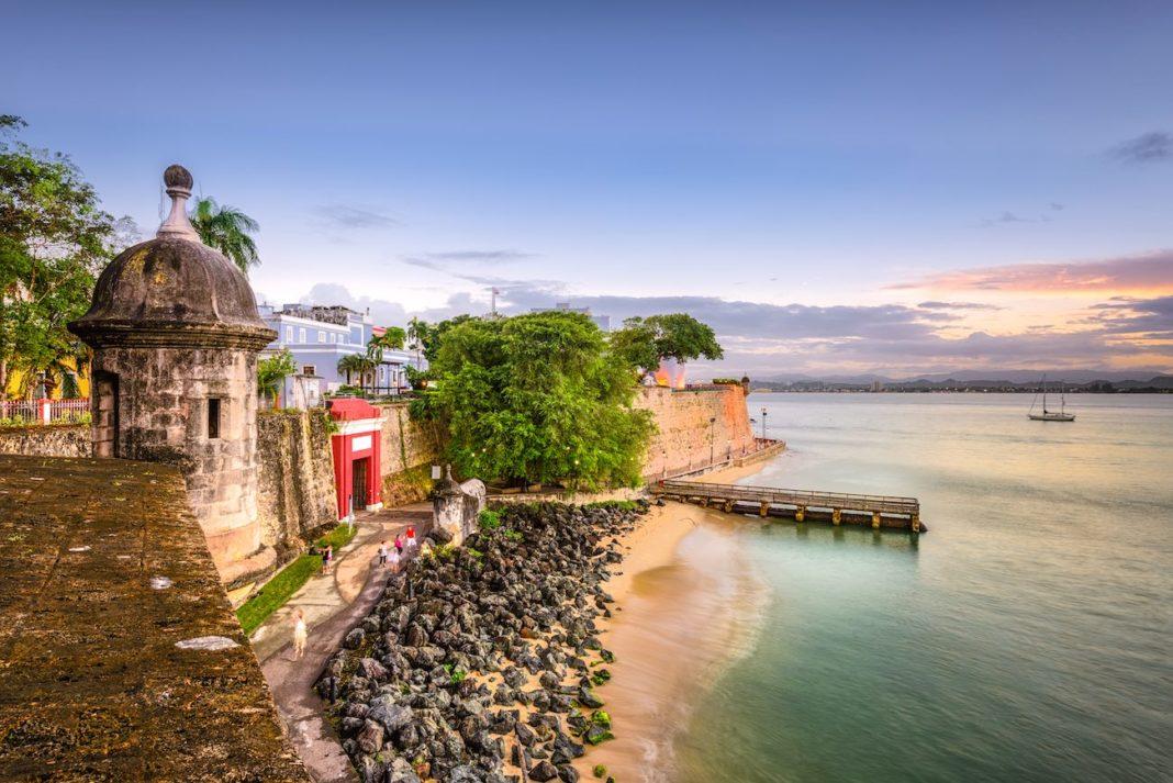 San Juan, Portorico