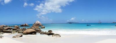 visitare seychelles