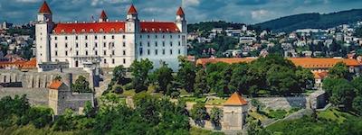 visitare slovacchia