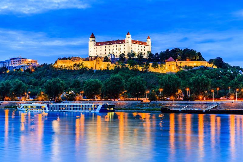 Le mete da visitare in Europa, Slovacchia
