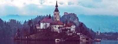 visitare slovenia