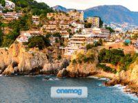 Acapulco, le spiagge del turismo sudamericano