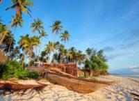 Le più belle spiagge dell'Africa