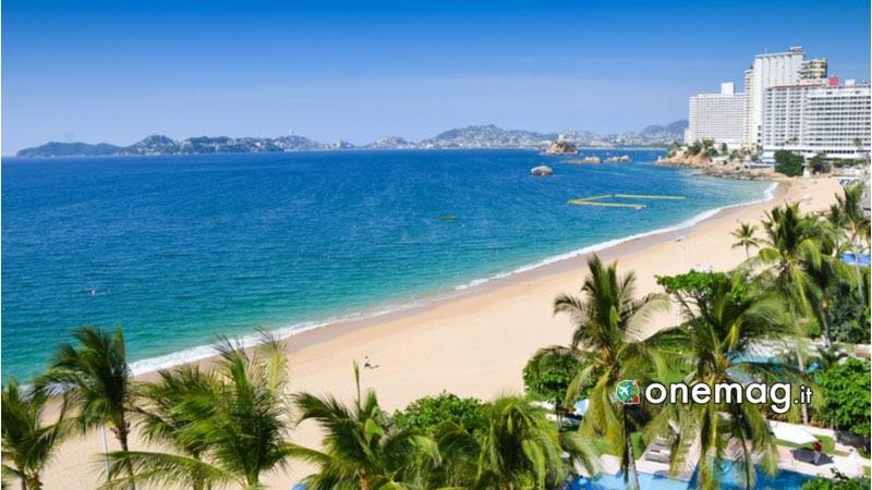 Spiaggia di Acapulco
