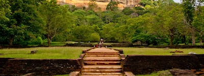Visitare Sri Lanka