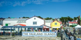 Cosa vedere a Stanley. Isole Falklands