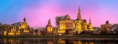 Visitare Thailandia