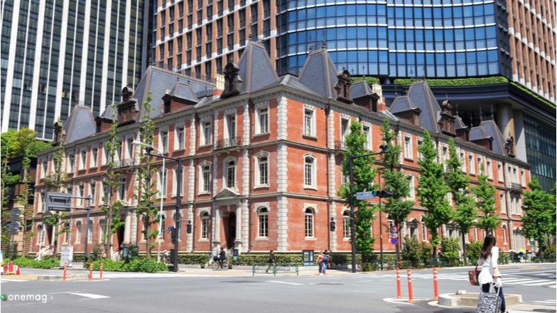 Tokyo Museo Mitshubishi Ichigokan