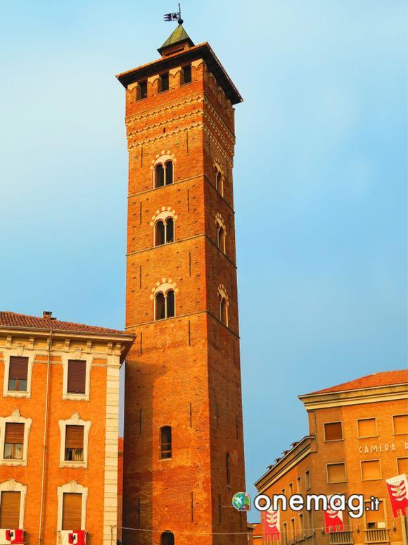 Torre Troyana, Asti