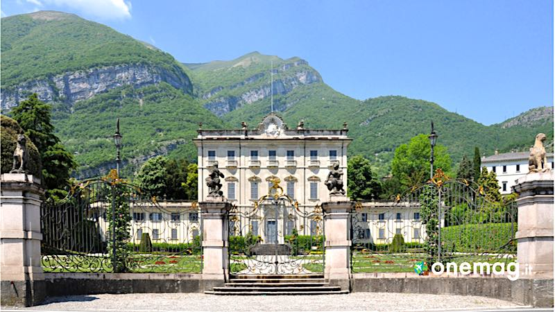 Tremezzo, Villa La Quiete