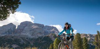 Scopriamo il Trentino in bicicletta