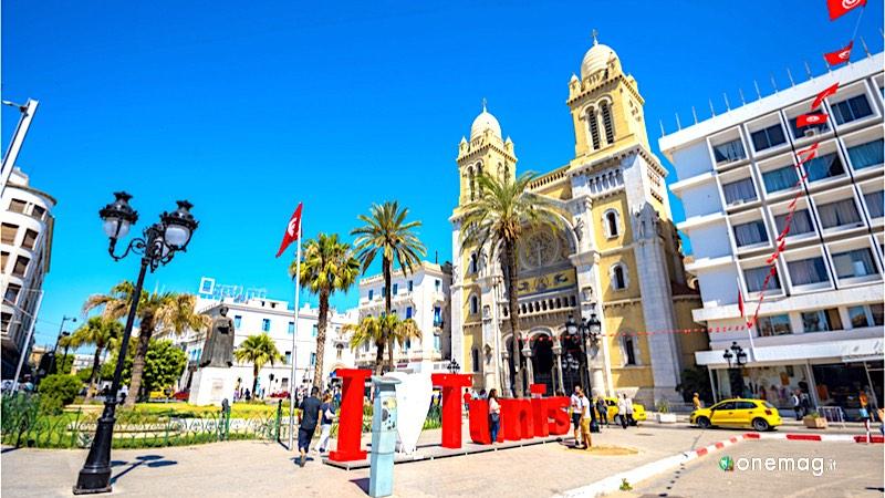 Guida turistica della Tunisia