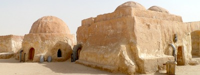 visitare tunisia