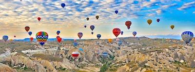 visitare turchia