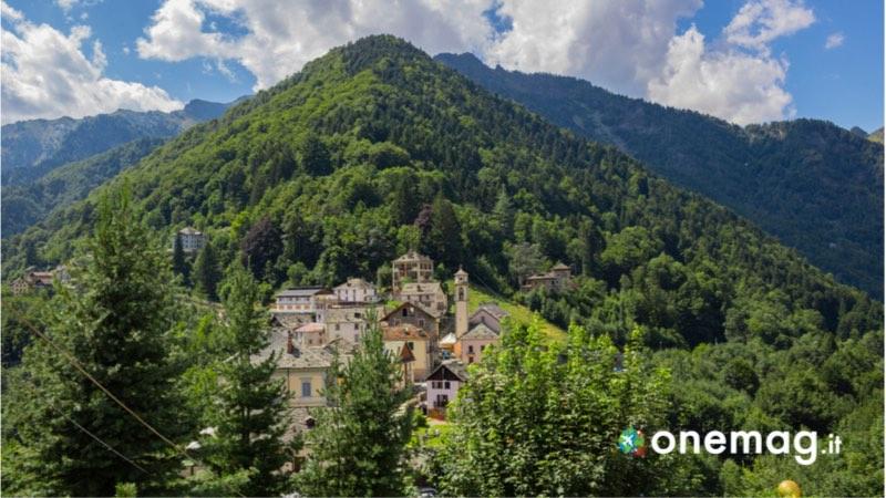 Cosa visitare in Valsesia, i villaggi della valle