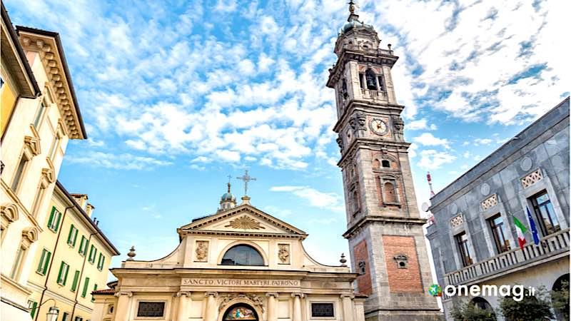 Varese, Basilica di San Vittore