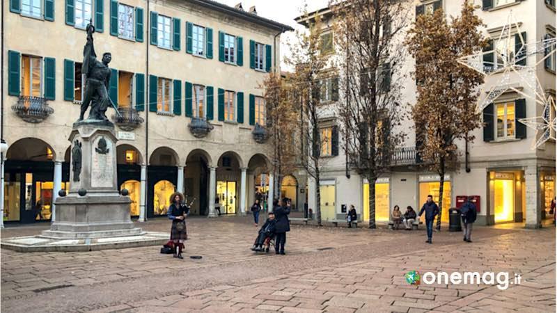 Varese, centro storico