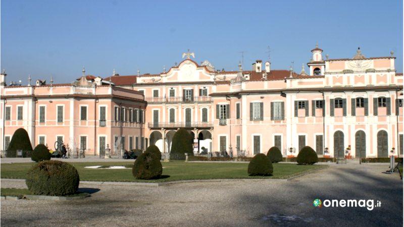 Varese, Palazzo Estense