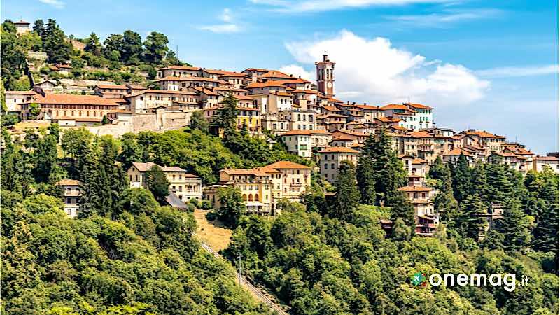 Varese, Sacro Monte