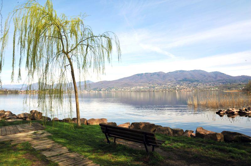 Cosa vedere a Varese, il lago