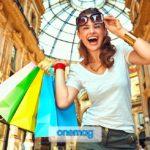Milano, ecco le vie dello shopping