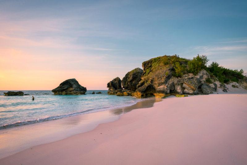 Le spiagge di Puntarenas