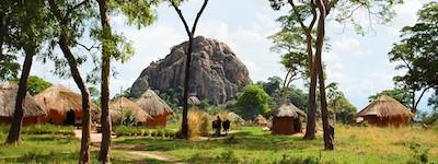visitare zambia