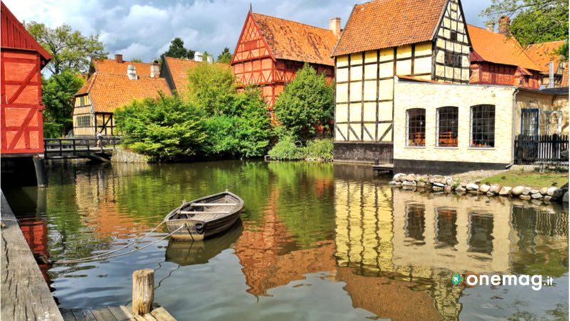 I luoghi da visitare in Danimarca, Aarhus