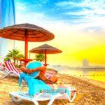 Abu Dhabi, guida alle migliori spiagge