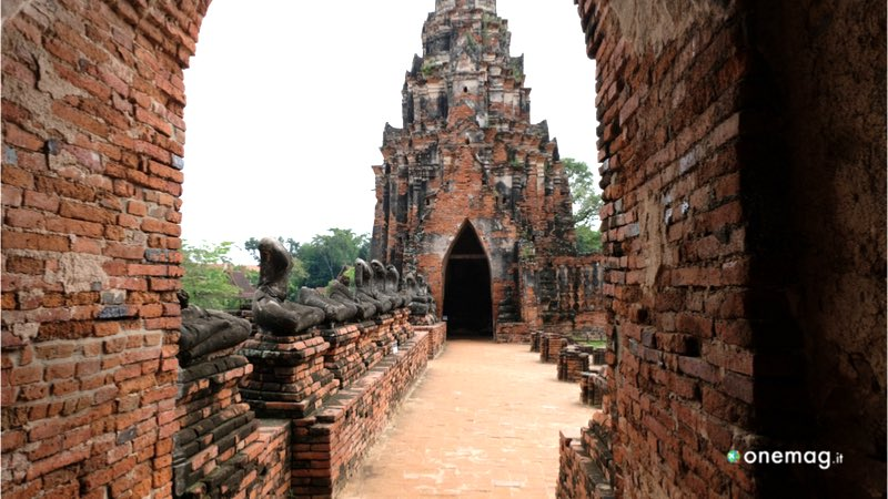 Cosa vedere a Ayutthaya