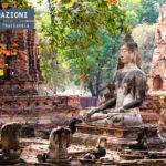 Cosa vedere ad Ayutthaya
