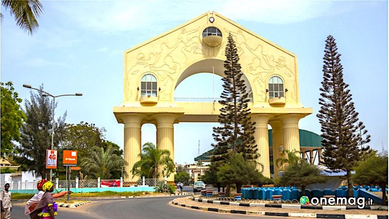Cosa vedere a Banjul, Gambia