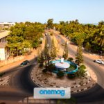 Banjul, la capitale del Gambia